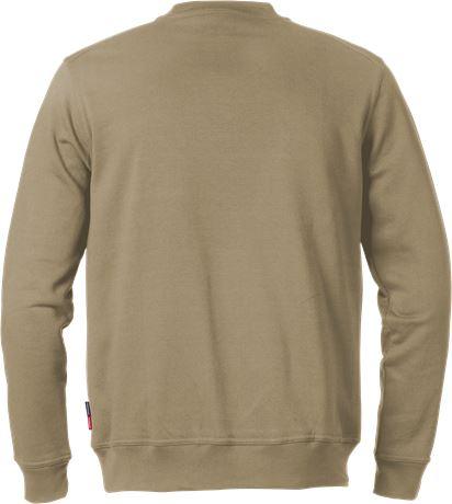 Sweatshirt 7394 SM 4 Kansas  Large