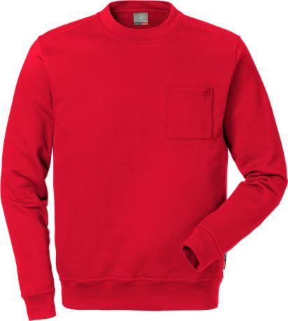 Sweatshirt 7394 SM 1 Kansas