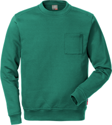 Sweatshirt 7394 SM Fristads Kansas Medium