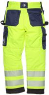 Tool Pocket Trousers HiVis 2.0 2 Leijona Small
