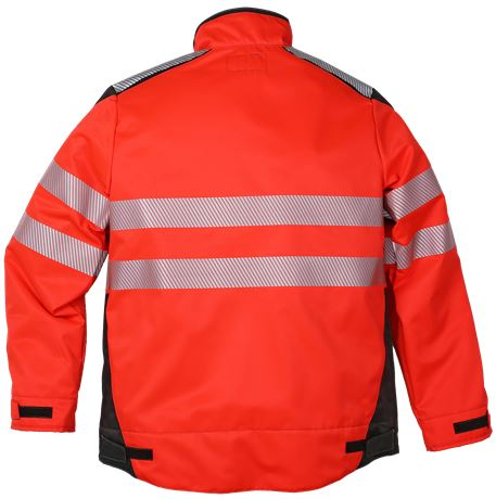 Jacket HiVis 2.0 2 Leijona  Large