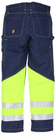 Trousers FR HiVis Antistatic  2 Leijona  Large