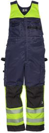 Overall HiVis 2.0 1 Leijona Small