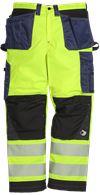 Tool Pocket Trousers HiVis 2.0 1 Leijona Small