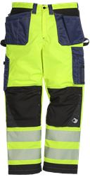 Tool Pocket Trousers HiVis 2.0 Leijona Medium