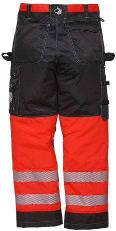 Trousers HiVis 2.0 2 Leijona  Large