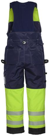 Overall HiVis 2.0 2 Leijona  Large