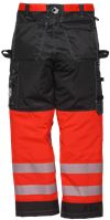 Trousers HiVis 2.0 2 Leijona Small
