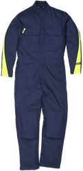Coverall Welder Leijona Medium
