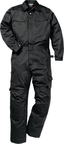 Icon One cotton coverall  1 Kansas  Large