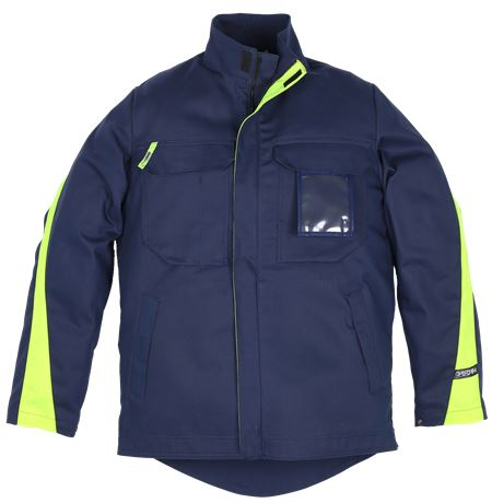 Jacket Welders 1 Leijona  Large