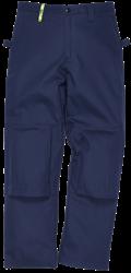 Hitsarin housut 303415-730 Leijona Medium