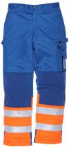 Trousers HiVis 1.0 1 Leijona Solutions Small