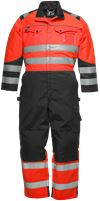 Coverall HiVIs 1.0 1 Leijona Small