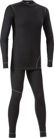 Gen Y 37,5™ merino wool t-shirt 7710 MCY 2 Fristads Kansas  Large