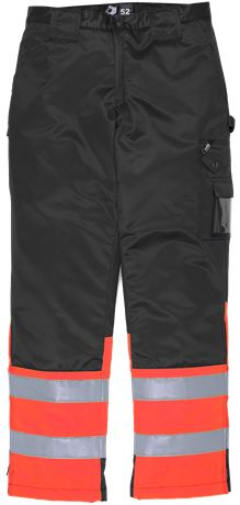 Winter Trousers HiVis 1.0 1 Leijona Solutions