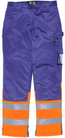 Winter Trousers HiVis 1.0 1 Leijona  Large