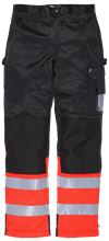 Trousers HiVis 1.0 1 Leijona Small