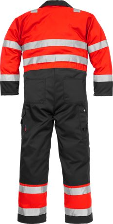 High vis coverall cl 3 8601 TH 2 Kansas  Large