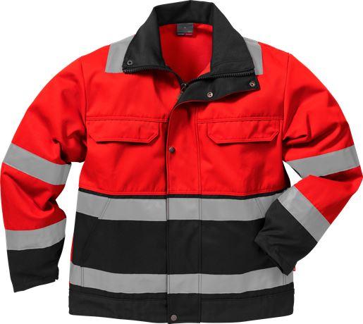 High vis jacket cl 3 4794 TH 1  Large