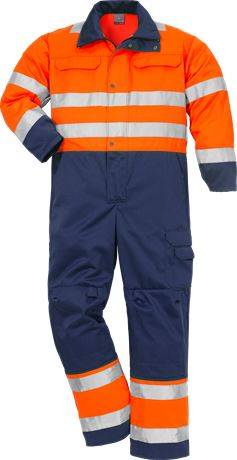 High Vis Overall Kl. 3 8601 TH 1 Kansas  Large