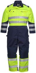 Coverall HiVis 1.0 Leijona Medium
