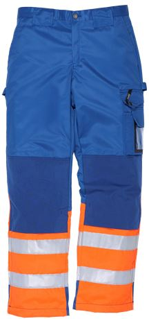 Trousers HiVis 1.0 1 Leijona Solutions  Large