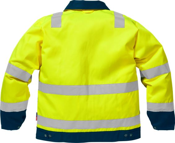 Hi Vis Jacke Kl. 3 4794 TH 2 Kansas  Large