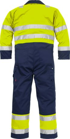 High Vis Overall Kl. 3 8601 TH 2 Kansas  Large