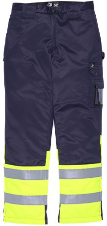 Winter Trousers HiVis 1.0 1 Leijona  Large