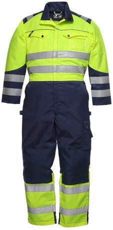 Overall HiVis 1.0 1 Leijona  Large