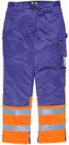 Winter Trousers HiVis 1.0 1 Leijona Small