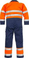 High Vis Overall Kl. 3 8601 TH 2 Kansas Small