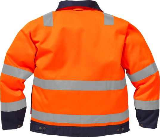High vis jacket cl 3 4794 TH 3 Kansas  Large