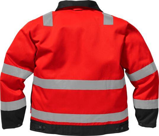High vis jacket cl 3 4794 TH 2  Large
