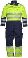 Overall HiVis 1.0 1 Leijona Small