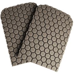 Knee pads, FR, pair Leijona Medium
