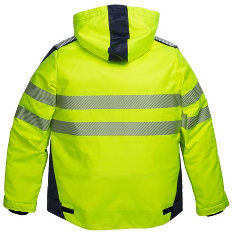 Winter Jacket HiVis 2.0 2 Leijona  Large