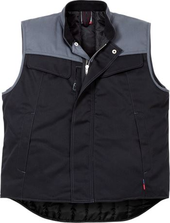 Icon vest 5312 1 Kansas  Large