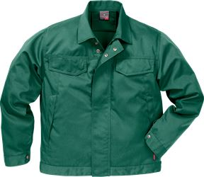 Icon One Baumwoll-Jacke 4111 KC Kansas Medium