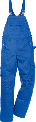 Icon One bomuld overalls 1112