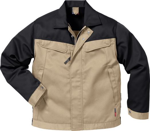 Icon jacket 4857 LUXE 1 Kansas  Large