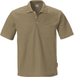 Polo shirt 7392 PM Fristads Kansas Medium