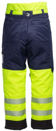 Winter Trousers HiVis 2.0 2 Leijona  Large