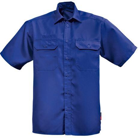 Short sleeve shirt 7387 B60 1 Kansas  Large