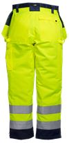 Tool Pocket Trousers HiVis 1.0 2 Leijona Small