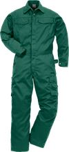 Icon One coverall  1 Kansas Small