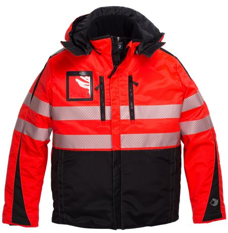 Winter Jacket HiVis 2.0 1 Leijona  Large