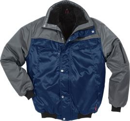 Icon winter pilot jacket 4813 PP Kansas Medium