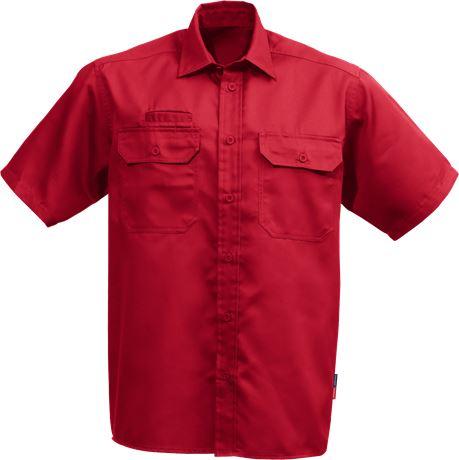 Kortærmet skjorte 7387 1 Kansas  Large
